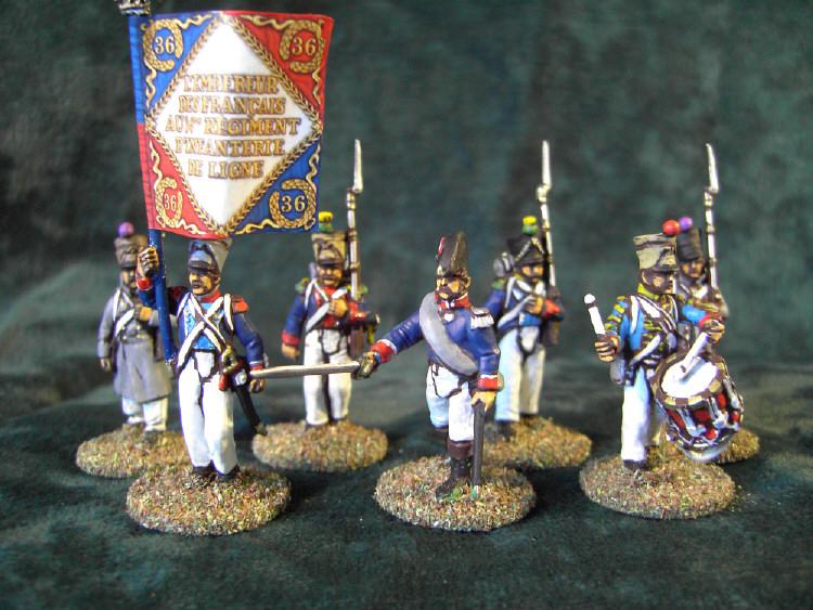 28mm Napoleonics For Sale 28mm French Napoleonic Line